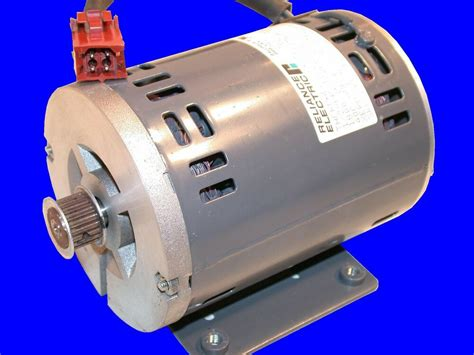 115v Electric Motor by New Reliance Electric Motors 1 20 Hp 1800 Rpm 115v 25