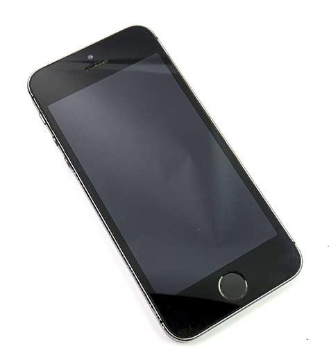 space grey grade capple  iphone  gb