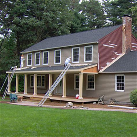 How To Prepare Before Painting Your Home's Exterior