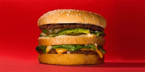 fast cuisine big mac how a rogue mcdonald s franchisee invented the big mac and changed fast food forever adweek