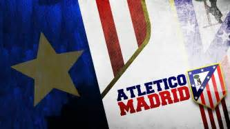 hd atletico madrid logo wallpaper pixelstalk net