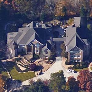 Kandi Burruss U0026 39 S House In Atlanta  Ga  Bing Maps