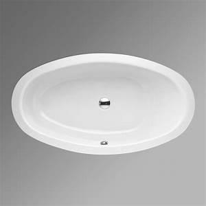 Freistehende Badewanne Oval : bette home oval silhouette freistehende badewanne wei mit betteglasur mit rotaplex r5 in chrom ~ Sanjose-hotels-ca.com Haus und Dekorationen