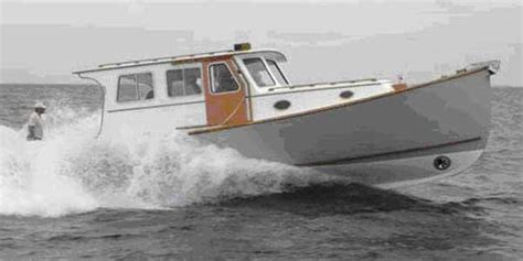 Types Of Powerboats And Their Uses