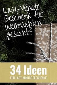 Last Minute Weihnachten : geschenke und ideen f r jeden anlass besonders mit liebe ausgesucht ~ Orissabook.com Haus und Dekorationen