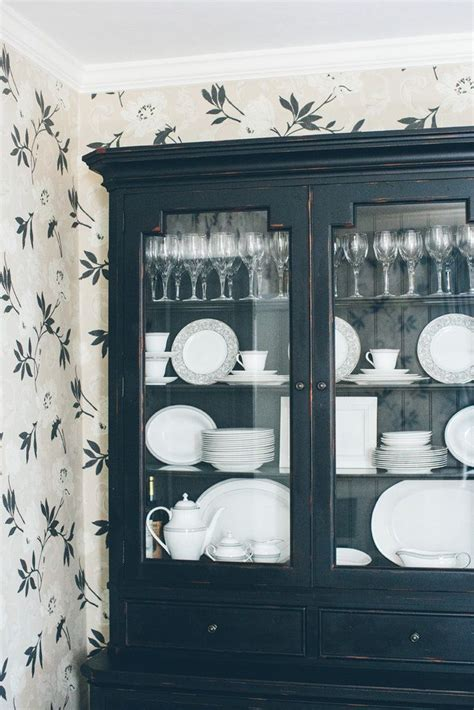 How To Decorate Cupboard by 14 Ways To Decorate Like A White Dishes