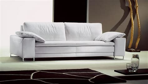 canap駸 haut de gamme canap 233 en cuir haut de gamme photo 7 10 pour les