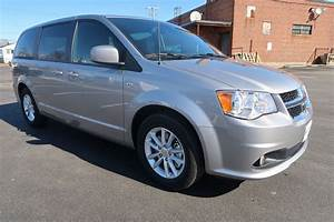 2019 Dodge Grand Caravan Se 35th Anniversary Edition V6