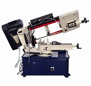 Just Dial Chart Metal Cutting Band Saw With Swiveling Base Horizontal