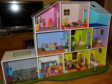 25 best ideas about maison playmobil on