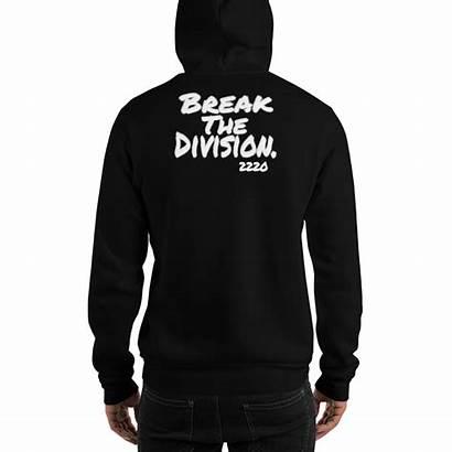 2220 Hooded Sweatshirt Vision