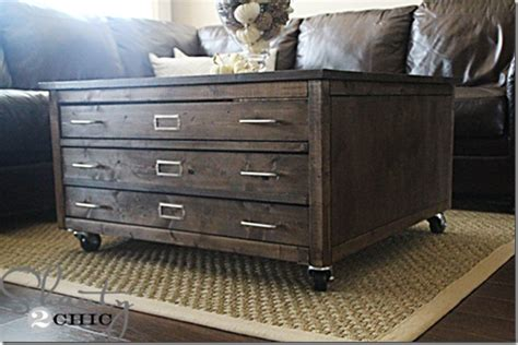 shanty 2 chic coffee table check out my awesome diy coffee table on wheels shanty 2