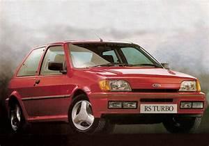 Ford Fiesta Rs Turbo : hatch heaven ford ~ Medecine-chirurgie-esthetiques.com Avis de Voitures