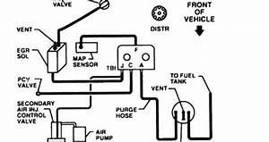 1993 Other Gmc Models Vacum Diagram  Hi  I U0026 39 M Reassembling