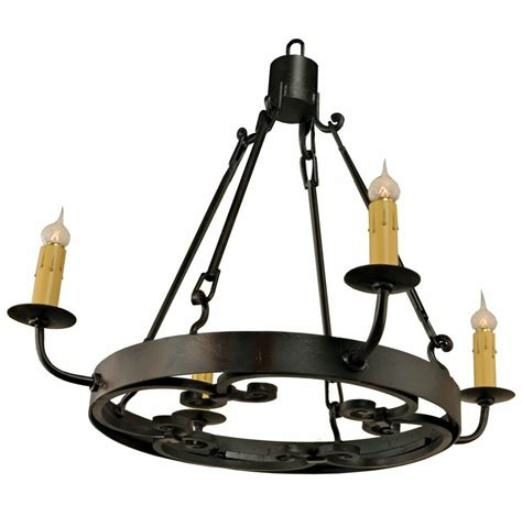 Chandelier Light Covers by 22 Quot High 4 Light Chandelier Bronze Finish