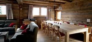 Plaisir D Interieur Deco Montagne : d coration montagne et contemporaine sion ~ Dallasstarsshop.com Idées de Décoration