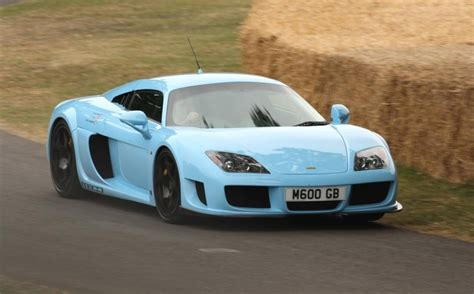 Top 10 Fastest Cars In The World Right Now