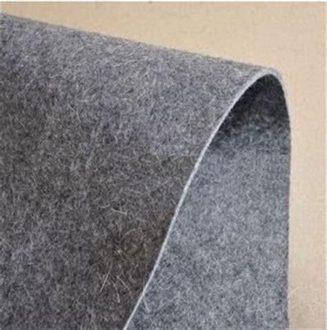 southeastern felt industrial wool felts