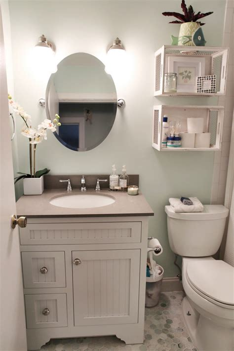 85 small master bathroom remodel ideas on a budget 3
