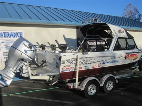 Kingfisher Boats For Sale B C by Boats For Sale Make Kingfisher Boats Model 2025