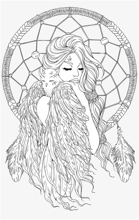 image transparent stock lineartsy  adult coloring