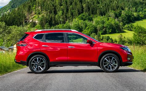 nissan x trail jahreswagen nissan x trail suv review parkers