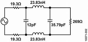 cn0227 circuit note analog devices With butterworth filter