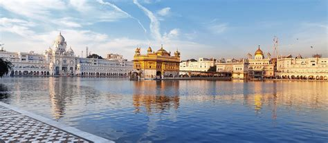 Exclusive Travel Tips for Your Destination Amritsar in ...