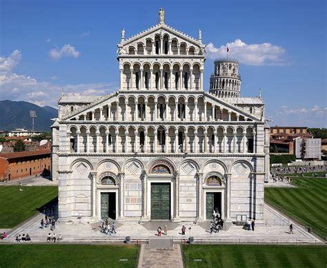 Interno Duomo Di Pisa by Duomo Di Pisa