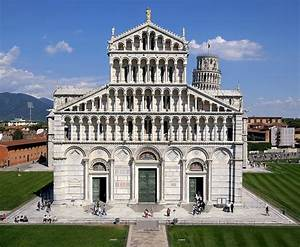 Duomo di Pisa Wikipedia