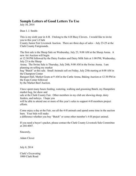 ffa cover letter ffa buyers letter hoss roshana co