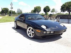Porsche Nice : find used 1986 porsche 928s 5 speed nice in fort lauderdale florida united states ~ Gottalentnigeria.com Avis de Voitures