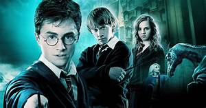 harry potter and the order of the peacock