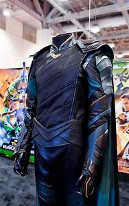 Cosplayers! Take a look at these detailed costume designs ...