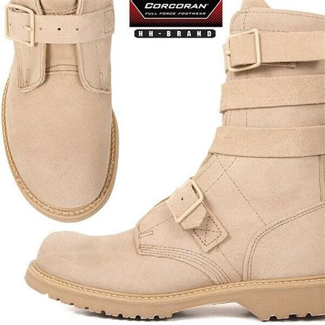 Double American Made Military Corcoran Men