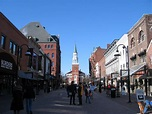 Burlington (Vermont) – Travel guide at Wikivoyage