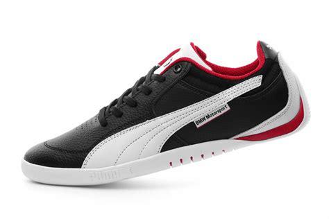 Puma Bmw Motorsport Driving Shoes