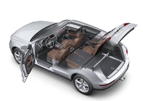 Audi Q5 Interior Wiring by Review 2009 Audi Q5 Clublexus Lexus Forum Discussion