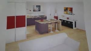 Avis Cuisine Cuisinella : avis coloris cuisine cuisinella 6 messages ~ Nature-et-papiers.com Idées de Décoration
