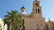 Parking in Co-Cathedral of San Nicolás de Bari(Alicante ...