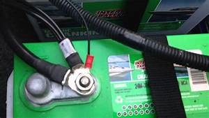 Duel Battery Wiring 2013 Yamaha 242 Limited