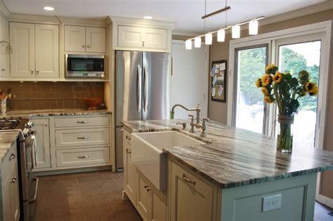 what is a kitchen backsplash brown leathered quartzite kitchen transitional 8939
