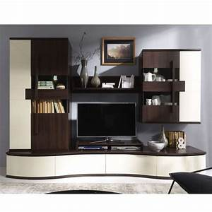 Casa Meuble Tv : meuble tv chanell dark s jour meuble tv ~ Teatrodelosmanantiales.com Idées de Décoration