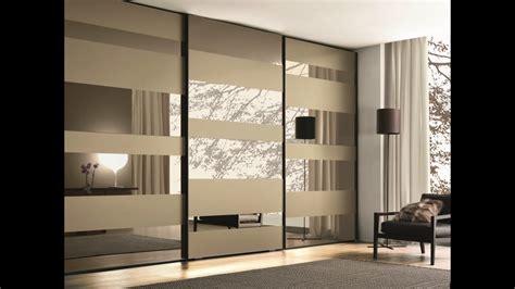 Bedroom Sliding Wardrobe Designs