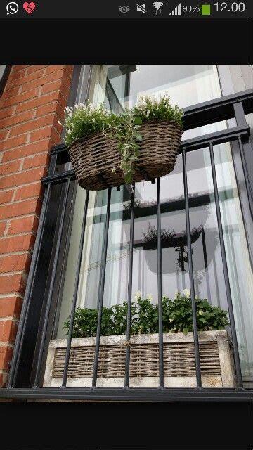 French Balcony Inspiration  Flowers & Plants Pinterest