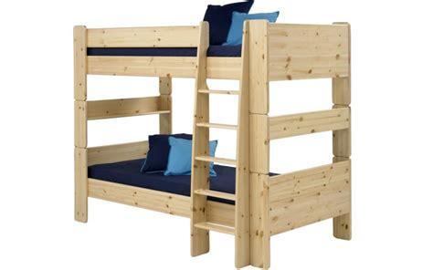 fabriquer un lit superpos 233 en bois meuble oreiller matelas memoire de forme