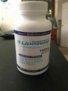 Lipozene Does Not Help You Lose Weight  It Helps You Gain Weight  Sep 24  2019   Pissed Consumer
