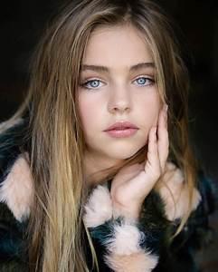 Jade Weber สาวน้อยนางแบบวัย 11 ปี กับความสวยที่ดูเลอค่า จน ...