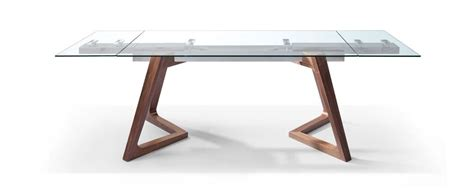 elegant table l shades premium glass desk or conference table with solid wood