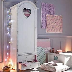 Bonnetière Maison Du Monde : dormitorios infantiles y juveniles paperblog ~ Teatrodelosmanantiales.com Idées de Décoration